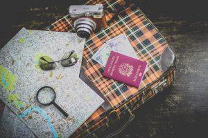 passeport éligible ESTA